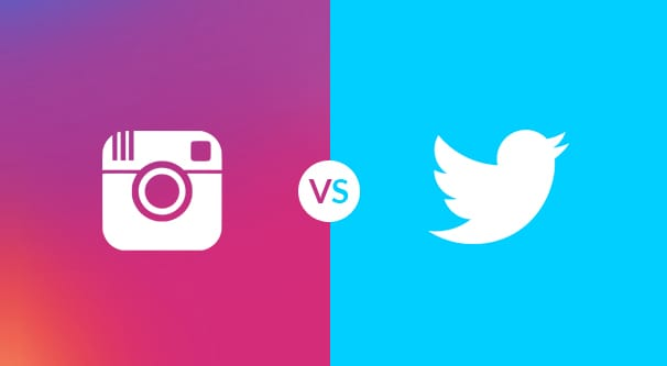 Twitter Vs Instagram – which is best for your business?