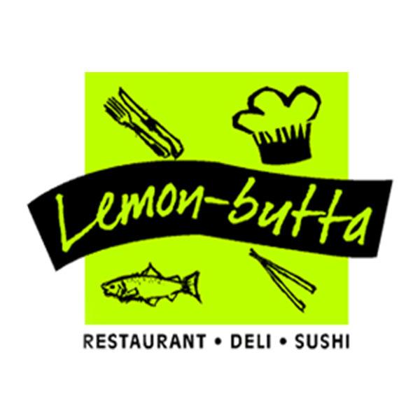 Lemon-Butta logo