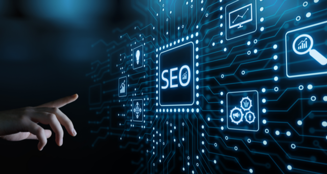 SEO best practises for small businesses