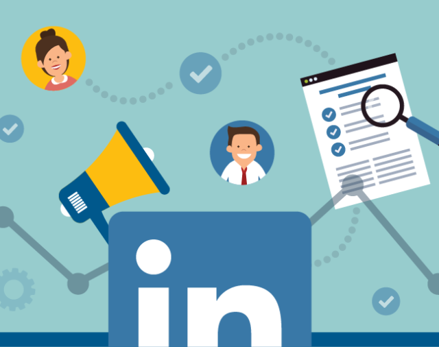 6 Reasons Why LinkedIn Ads Are Relevant